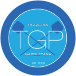 The Good Pie Logo