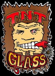 TNT Glass Logo