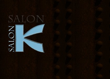 Salon K logo