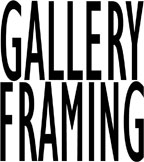 Gallery Framing Logo