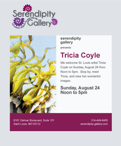 Serendipity Gallery, Event, Art, Design