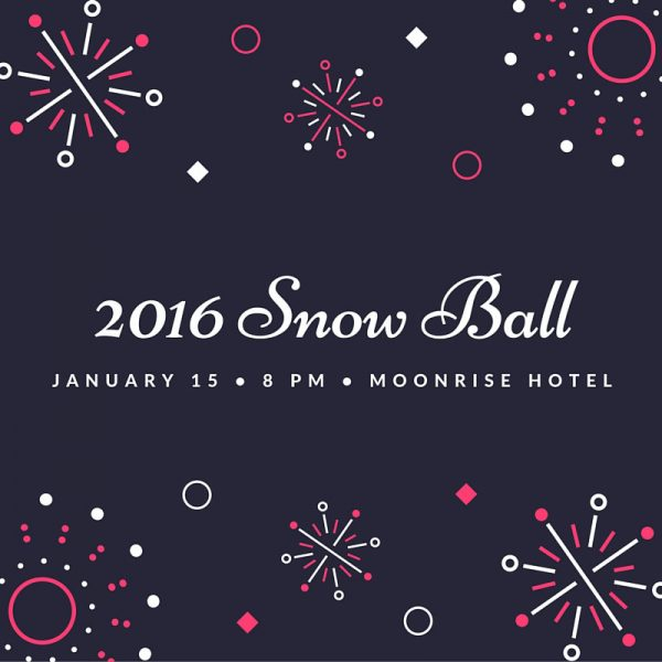 2016 Snow Ball - The Loop