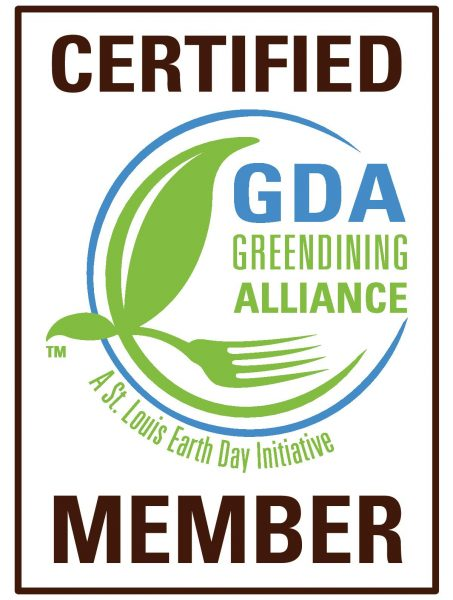 Green Dining Alliance