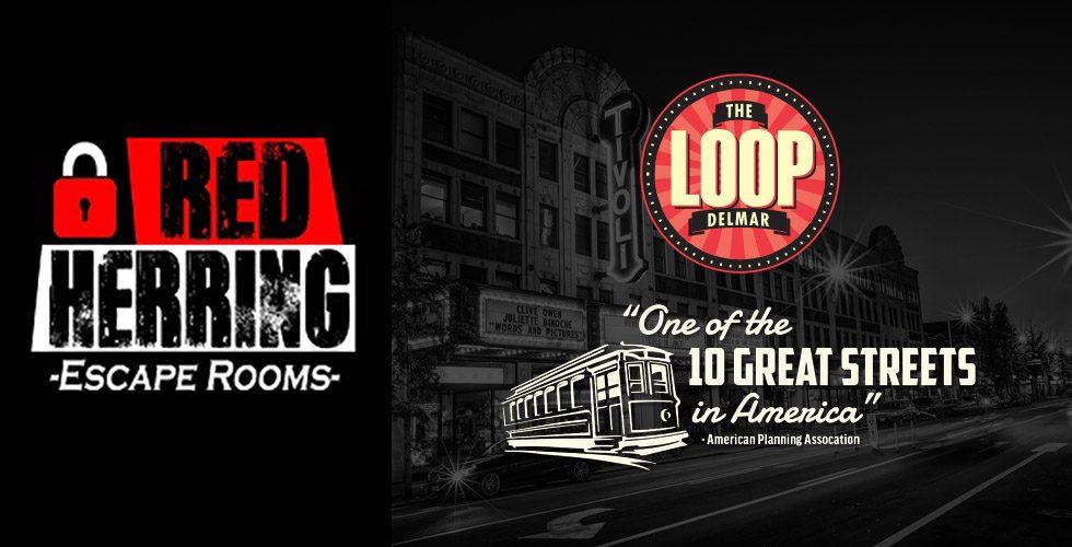 Red Herring Escape Room St Louis Delmar Loop