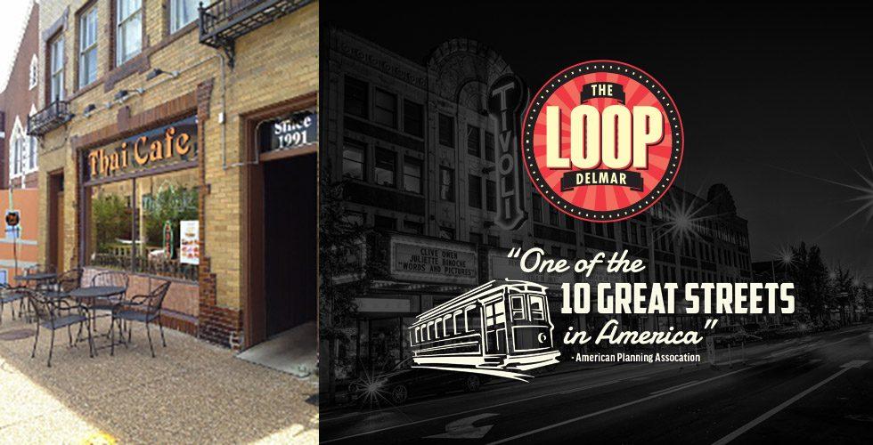 Thai Food Loop St Louis
