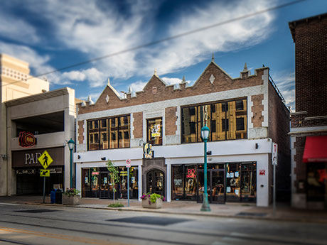 Knoebel Completes Construction Of 2m Restaurant In St