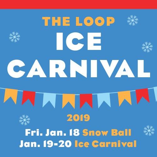 The Loop Ice Carnival   Visit The Loop