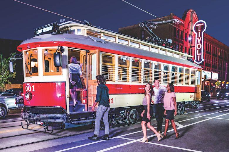 loop-trolley-pic – Visit The Loop